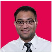 Apu Akkad, MD