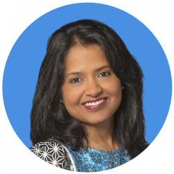 Smita Patel, DO