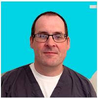 Tom Robey, MD, PhD