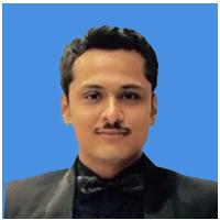 Dharmik Vora, MD