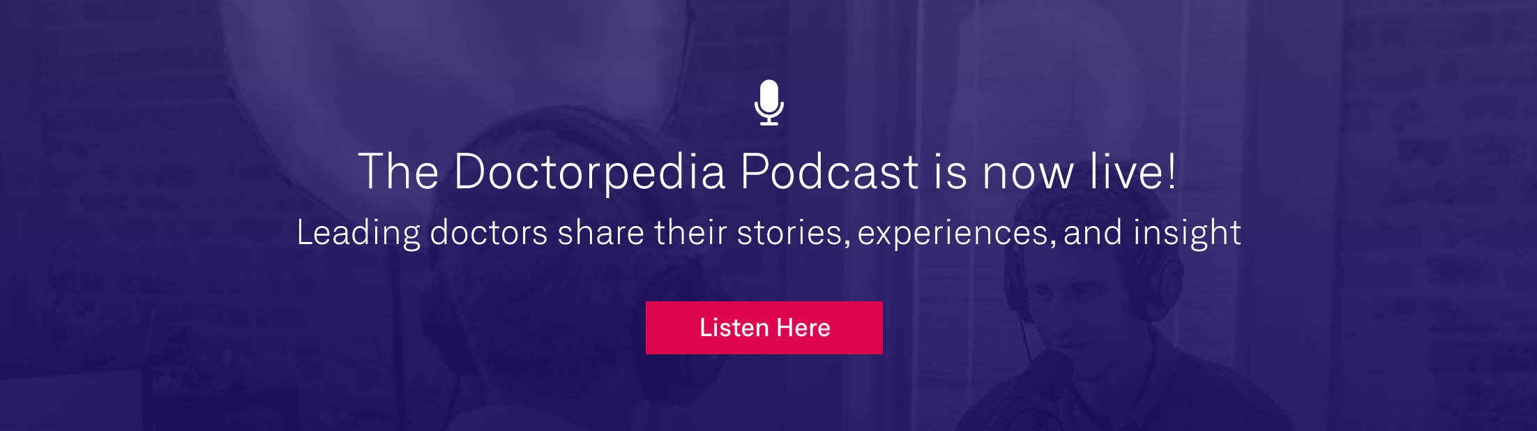 Doctorpedia Podcast