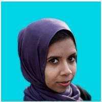 Alya Khan, MD