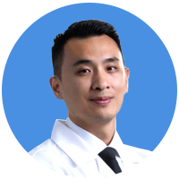 Kevin Tin, MD