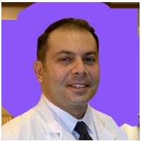 Ramin Rafie, MD