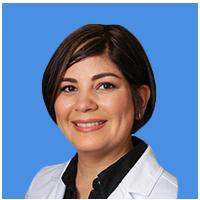 Myrdalis Diaz-Ramirez, MD