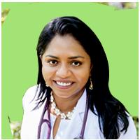 Indrani Raman, MD
