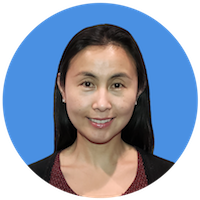 Mary Leung, MD