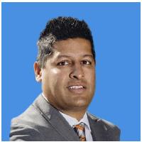 Amit Mehta, MD, MBA